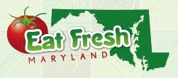Eat Fresh MD logo